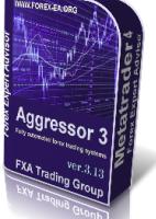 Форекс советник Aggressor 3.13