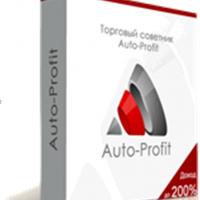 Форекс советник Auto-profit 2.1