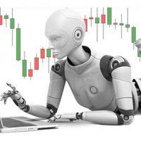Торговый робот Forex Grid Trader