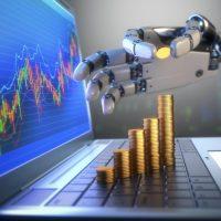Торговля с помощью автоматических торговых систем