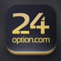 Брокер опционов 24Option