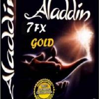 Советник Forex Aladdin 7 FX PRO