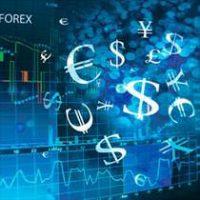 Корреляция основных валютных пар