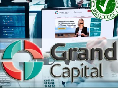 Брокер бинарных опционов Grand Capital и отзывы клиентов