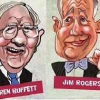 Джим Роджерс и Уоррен Баффет о US Treasures