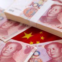 Минфин готов хранить резервы в китайской валюте