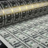 Почему США не могут продолжать печатать деньги?