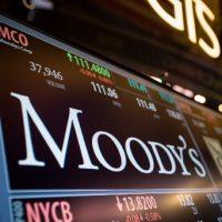Соответствие рейтингов международных агентств Standard&Poor's, Moody's и Fitch
